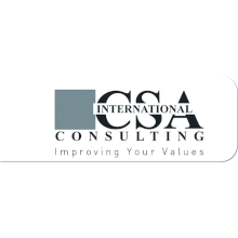 CSA International Consulting